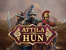 Atilla the Hun