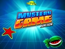 Mystery Game